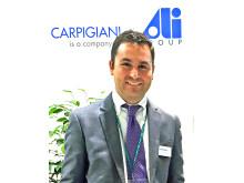 Giovanni Virgilli, IoT Solutions Manager, Carpigiani