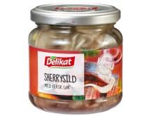 Delikat Sherrysild