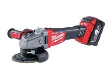 Milwaukee laajentaa testivoittaja M18 FUEL™ sarjaa seitsemällä työkalulla