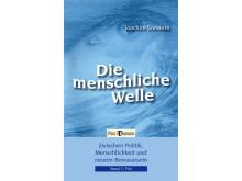 Buchcover: Die menschliche Welle Band II - Flut - Autor: Joachim Sondern
