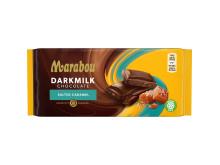 Marabou Darkmilk Salted Caramel