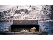 Klar, frisch, ästhetisch: Nordnorwegens Kulinarik