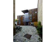 Rust house, 2016. Jarmund/Vigsnæs AS Arkitekter MNAL