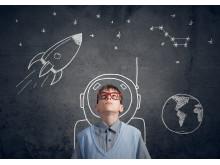 Astronautskole_kredit Shutterstock