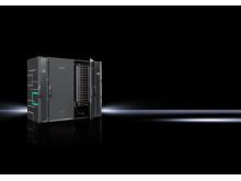 Rittal og partnerne ABB og HPE tilbyder Secure Edge Data Center (SEDC), en nøglefærdig løsning til datacentre, der er specielt designet til særligt barske, industrielle miljøer.