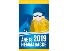 Årets Hemmabacke 2019