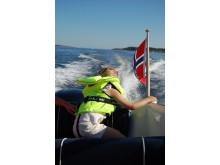Båtsesongen nærmer seg