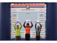 Pallen kvinner elite NC Terreng Maraton 2016