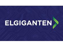 Elgigantens nya logotype