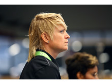 Camilla Granelid, ny förbundskapten i U19-damlandslaget