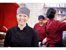 Arla Guldko® 2010 - vinnare av Bästa Matglädjeskola