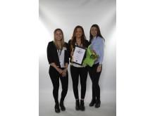 Vinnare Årets Årsredovisning 2015