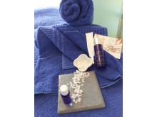 Orbaden Spa & Resort - Behandlingsrum