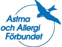 Astma- och Allergiförbundets logotype