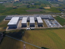 Distributionscenter Uldum (DK)
