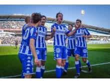 Daftö Resort blir partner till IFK Göteborg