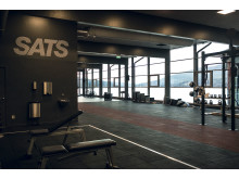 SATS Holiday Club Åre öppnar 22 oktober