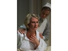 Prisbelönt Bergmanfilm blir scenföreställning