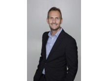 Jesper Aagaard, Managing Director at Interoute Nordics