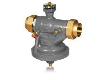 PCMTV32-50 tryckoberoende ventiler