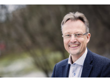 Henrik Brundin, vice vd We Effect