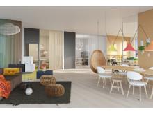 Architection – Årstider by Front kontor