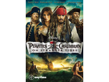 Pirates of the Caribbean - On Stranger Tides fra SF Anytime - © Disney