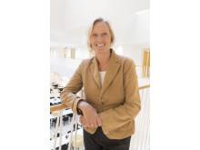 Marie Öberg Lindevall, vd, Cityakuten
