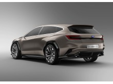 Subaru VIZIV Tourer Concept