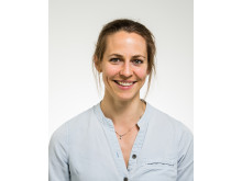 Anja Fog Heen - sentralstyremedlem for Yngre legers forening