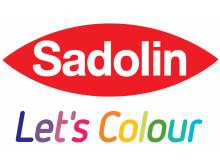 Sadonlin Let's Colour - Logo