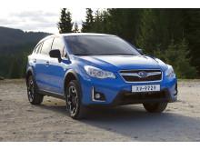 Subaru XV MY16