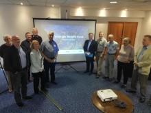 Passenger Benefit Fund Crawley public meeting