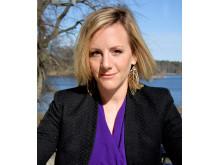 Therese Reuterswärd, Head of Digital på Arla Sverige