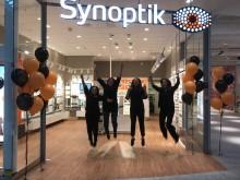 Butiksöppning A6 Jönköping
