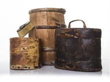 Snus, 17- och 1800-tal