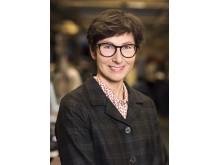 Sara Stenman, Styrelseledamot, Bonnier AB. Personalrepresentant.
