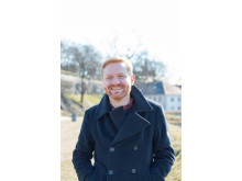 Øyvind Skjerven Larsen er Oslo Jazzfestivals kommende festivalsjef