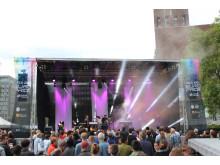 Pride Park 2014 - Oslo Pride