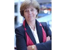 Maria Boborg Trané, Förbundssekreterare