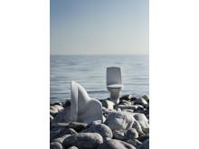 Badrumsserien Ifö Spira sätter ny standard – med bättre hygien för alla