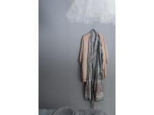 Eco Wallpaper Inred med känsla sovrum 2