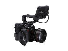 EOS C500 Mark II FULL KIT EF CINEMA PRIME reverse FSL