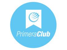 Primera Club logotyp