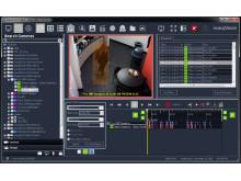 Kameraövervakning från Gate Security - exacqVision Cloud Drive