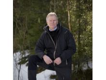 Øistein Aagesen, administrerende direktør i Statskog