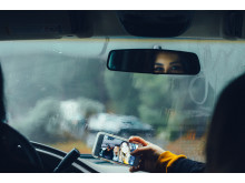DA Direkt: Unterschätzte Gefahr - Ablenkung im Straßenverkehr_Social Media
