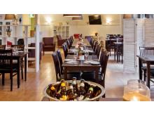 Lofoten Hotell restaurant