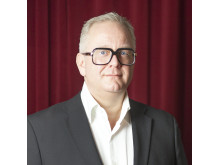 Ivar Halstvedt, adm. dir. ODEON Kino AS