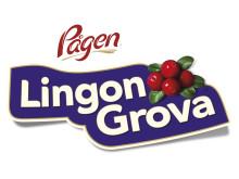 Pågen LingonGrova logga